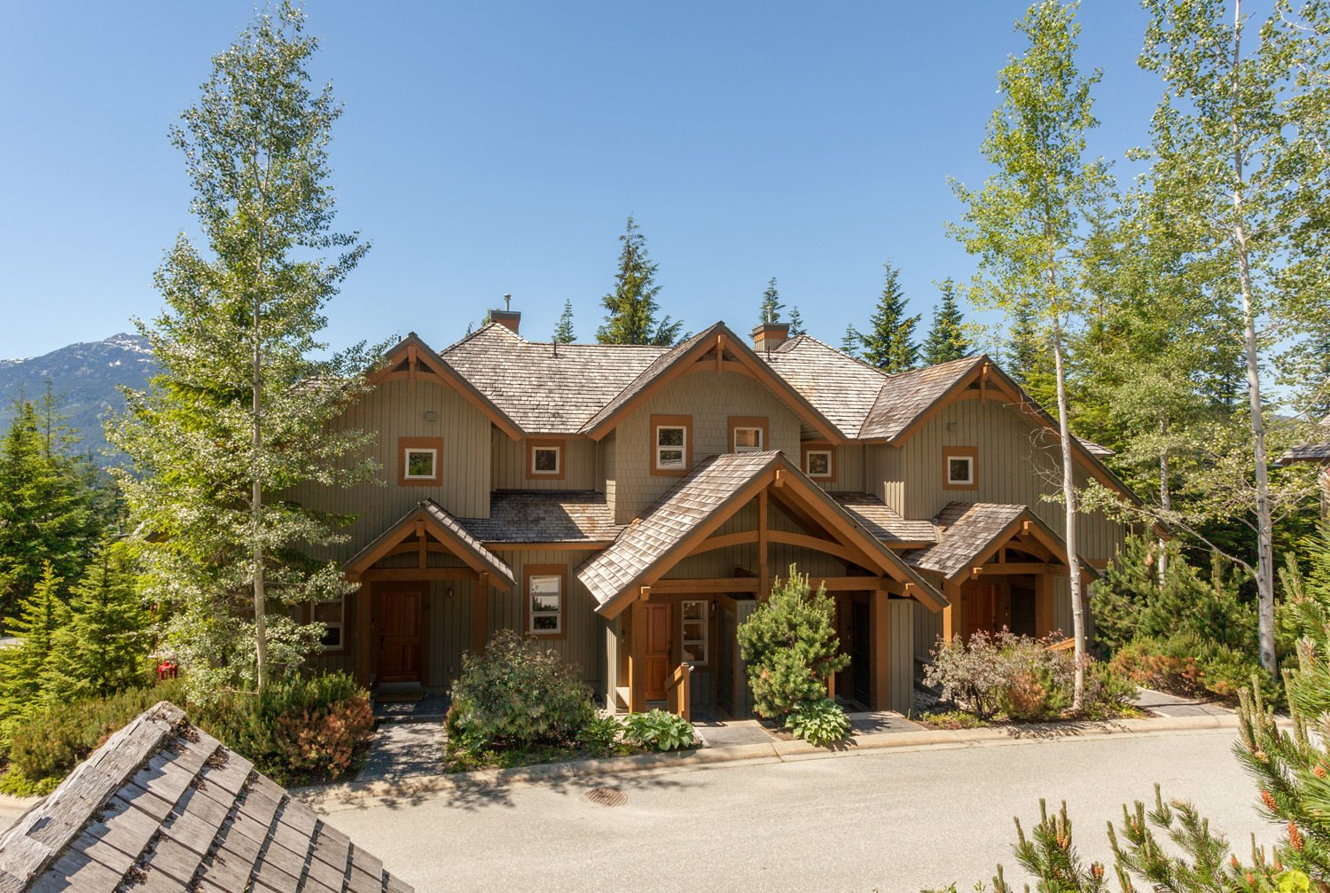 WVH Management Whistler Vacation Homes