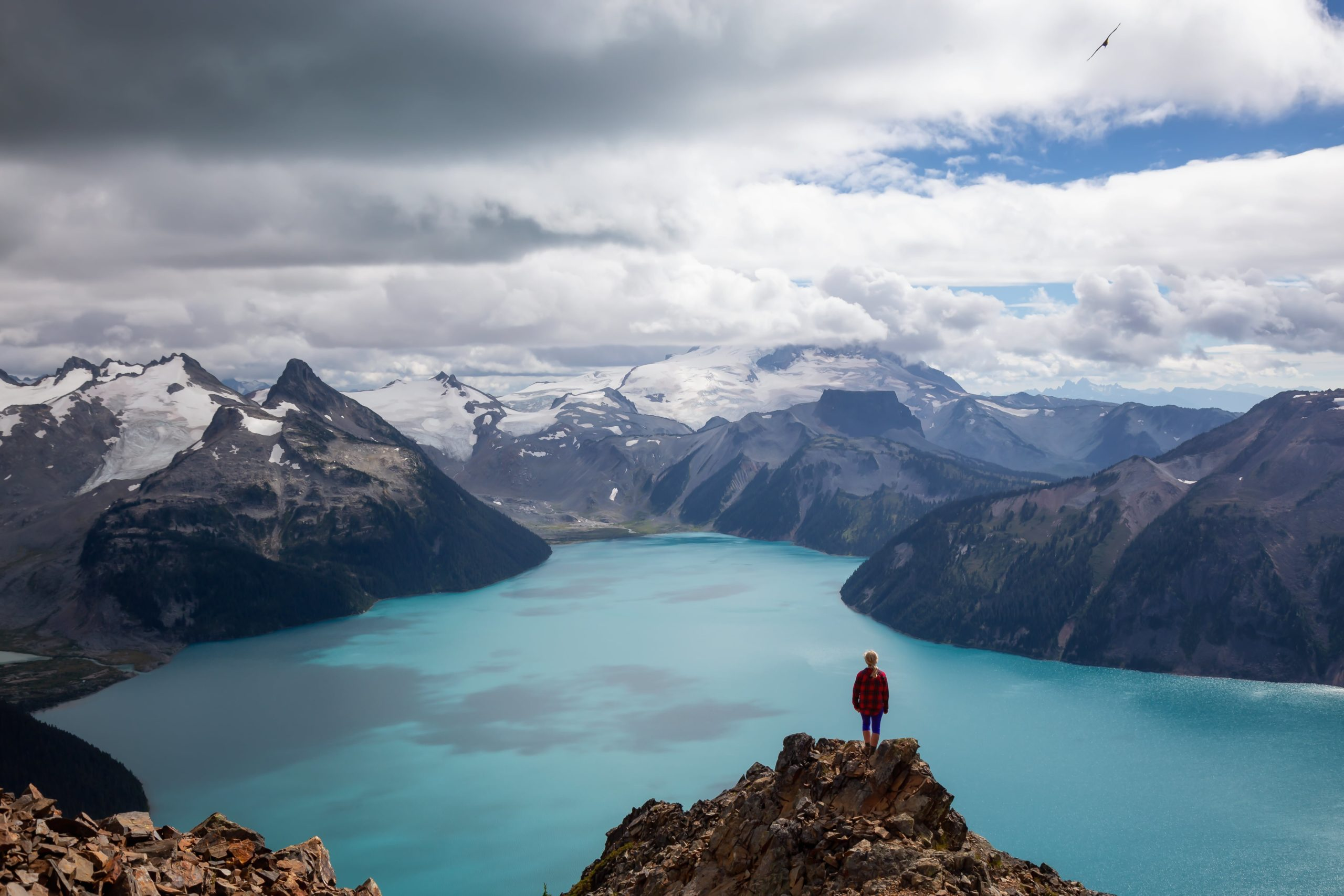 8 Reasons Why You Should Visit Whistler In The Spring - WVH Management