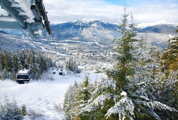 Whistler Blackcomb The Best Ski Resort In The World | WVH Management