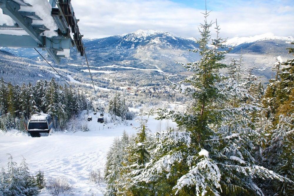 Whistler Blackcomb The Best Ski Resort In The World | WVH Management